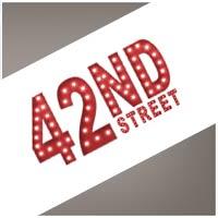42nd Street Guitars logo