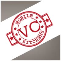 VC Mobile Kitchens logo